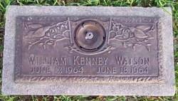 William Kenney Watson