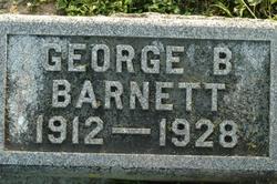 George B. Barnett