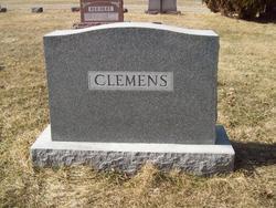 Anna Margaret <i>Hoyer</i> Clemens
