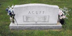 Kathryn <i>Collins</i> Acuff