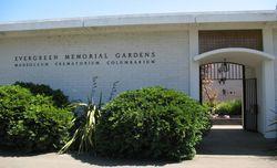 Evergreen Memorial Gardens