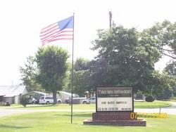 Holly Grove Christian Church Cemetery