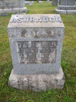 Daniel Louis Ashbaugh