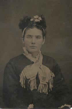 Emma Harriet <i>Landon</i> Bellinger