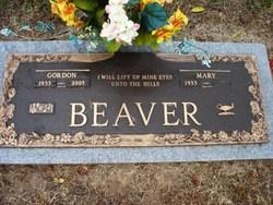 Gordon M. Beaver