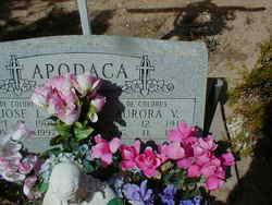 Aurora V Apodaca