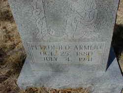 Petronilo Armijo