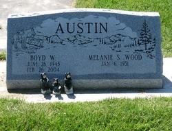 Boyd W. Austin