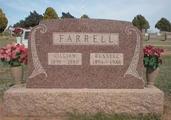 Russell Farrell