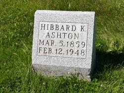 Hibbard Kitchen Ashton