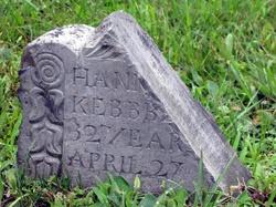 Hannah Kibbe