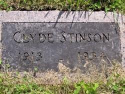 Clyde Stinson