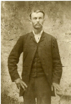 Isaac Marion Cook