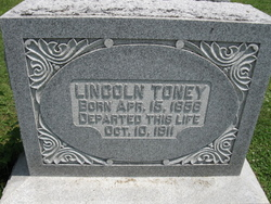 Lincoln Toney