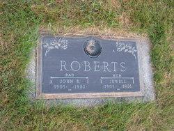 Jewel <i>Phillips</i> Roberts