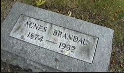 Agnes Brandau