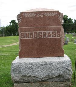 William M. Bill Snodgrass