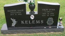 Troy Lynn Kelems
