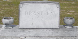Permelia E. Amelia <i>Wells</i> Brantley
