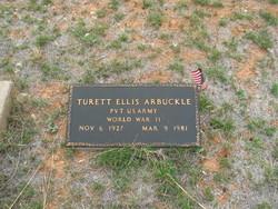Truett Ellis Arbuckle