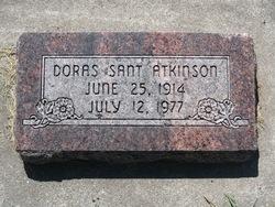 Doras <i>Sant</i> Atkinson Winward