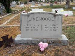 Albert Wiley Livengood, Sr