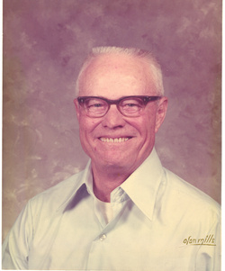 Grady Elmer Allen