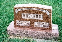 Lottie C. <i>Sanders</i> Bussard