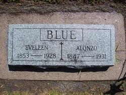 Alonzo M. Blue