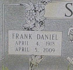 Frank Daniel Spoon