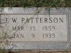 Jasper W. Patterson