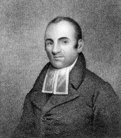 Rev Lemuel Haynes