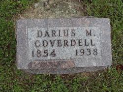 Darius Marion Coverdell