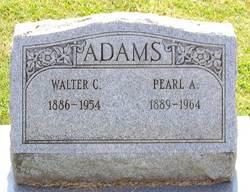 Pearl Anne <i>Tyree</i> Adams