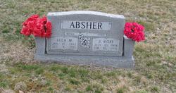 James Avery Absher