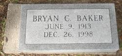 Bryan Claude Baker