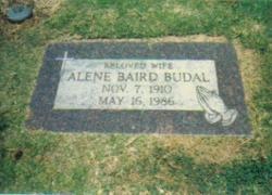 Alene Almanza <i>Howland</i> Baird Budal