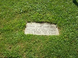 Alton Harland Meigs