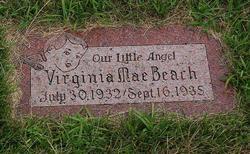 Virginia Mae Beach