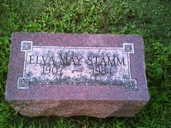 Elva May Stamm
