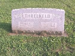 Pearl W. <i>Walker</i> Threlkeld