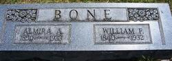 Almira A. <i>Neely</i> Bone