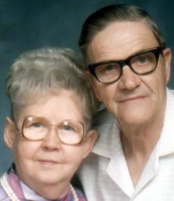 Edna E. <i>Roush</i> Corbin