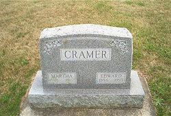 Martha Ivan <i>Haley</i> Cramer