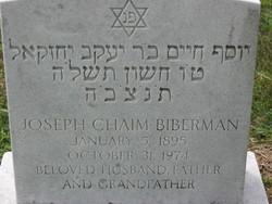 Etta <i>Epstein</i> Biberman
