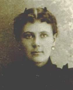 Lillian Adelia <i>Moon</i> Bingham-Dunn