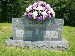 Jimmy Dean Adams