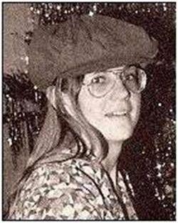 Karen Elisa Grammer