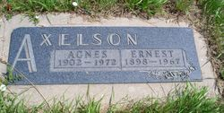 Agnes Axelson