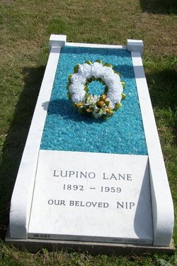 Lupino Lane